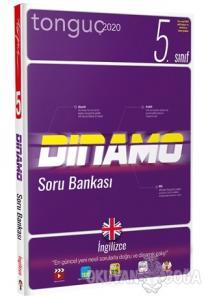 5. Sınıf İngilizce Dinamo Soru Bankası 2020
