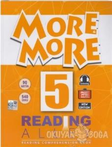 5.Sınıf More and More Reading Alley New Edition 2020