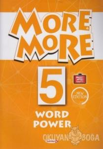 5.Sınıf More and More Word Power 2020