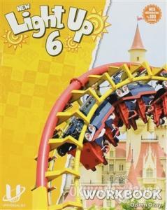 6. Sınıf New Light Up Workbook