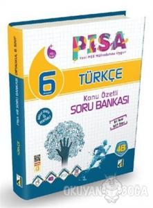 6. Sınıf Pisa 4B Türkçe Soru Bankası