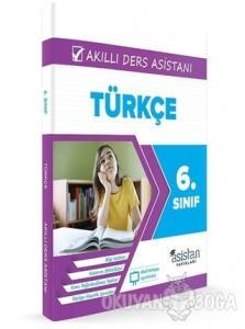 6. Sınıf Türkçe Akıllı Ders Asistanı
