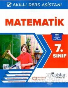 7. Sınıf Matematik Akıllı Ders Asistanı