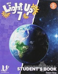 7. Sınıf New Light Up Student's Book