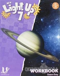 7. Sınıf New Light Up Workbook