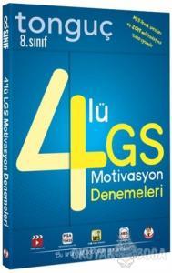 8. Sınıf 4'lü LGS Motivasyon Denemeleri