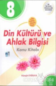 8. Sınıf Din Kültürü ve Ahlak Bilgisi Konu Kitabı