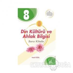 8. Sınıf Din Kültürü ve Ahlak Bilgisi Soru Kitabı