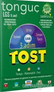 8. Sınıf LGS 3. Adım TOST
