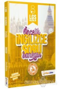 8. Sınıf LGS Öncelik İngilizce Soru Bankası
