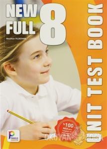 8. Sınıf New Full Unit Test Book