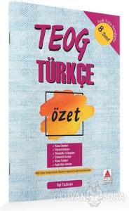 8. Sınıf TEOG Türkçe Özet
