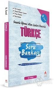 8. Sınıf Türkçe Soru Bankası Liselere Hazırlık