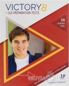 8. Sınıf Victory LGS Preparation Tests