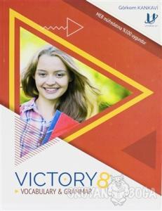 8. Sınıf Victory Vocabulary and Grammar