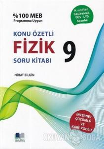 9. Sınıf Fizik Soru Kitabı
