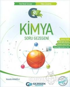 9. Sınıf Kimya Soru Gezegeni