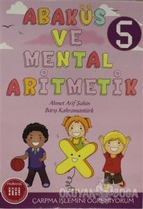 Abaküs ve Mental Aritmetik 5