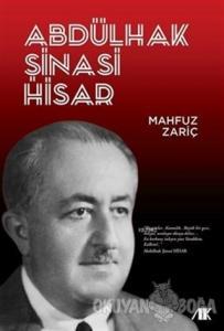 Abdülhak Şinasi Hisar
