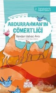Abdurrahman'ın Cömertliği