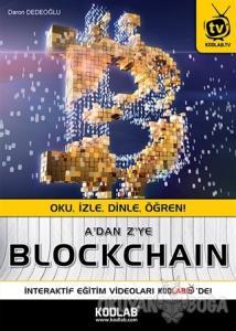 A'dan Z'ye Blockhain