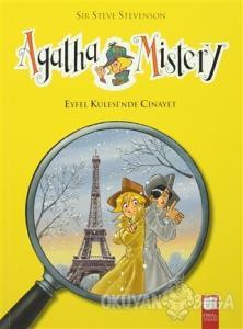 Agatha Mistery : Eyfel Kulesi'nde Cinayet