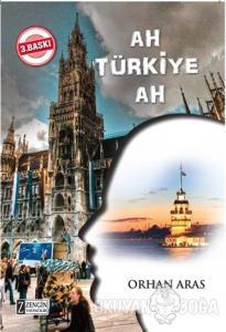 Ah Türkiye Ah
