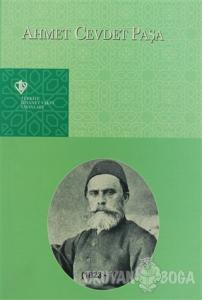 Ahmet Cevdet Paşa (1823-1895)