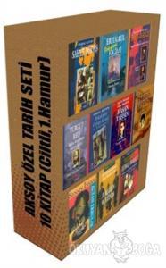 Aksoy Özel Tarih Seti (10 Kitap Takım) (Ciltli)