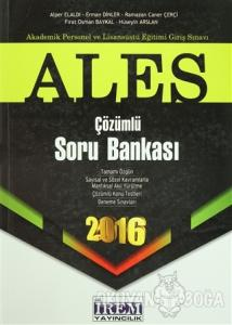 ALES 2016 Çözümlü Soru Bankası