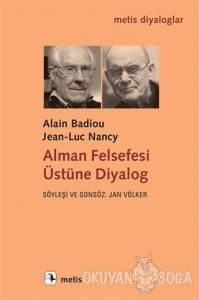 Alman Felsefesi Üstüne Diyalog