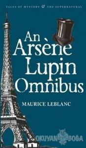 An Arseme Lupin Omnibus