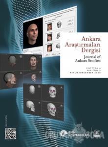 Ankara Araştırmaları Dergisi Cilt: 6 Sayı: 2 Aralık 2018