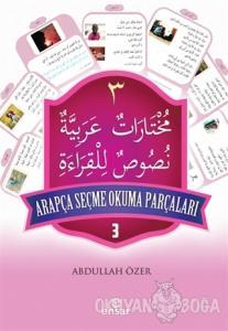 Arapça Seçme Okuma Parçaları - 3