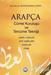 Arapçada Cümle Kuruluşu ve Tercüme Tekniği