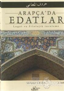 Arapça'da Edatlar