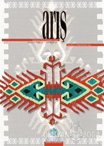 Arış Dergisi Sayı: 10 Ağustos 2014