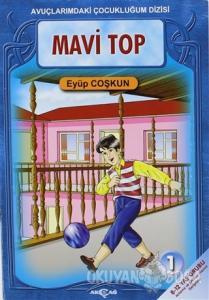 Avuçlarımdaki Çocukluğum Dizisi (10 Kitap Takım)