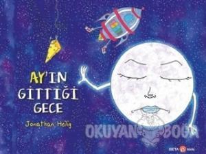 Ay'ın Gittiği Gece