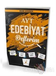 AYT Edebiyat Defterim