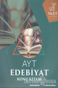 AYT Edebiyat Konu Kitabı