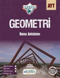 AYT Iceberg Geometri Konu Anlatımı
