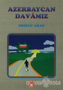Azerbaycan Davamız