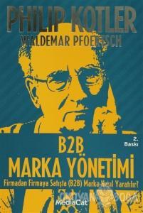 B2B Marka Yönetimi