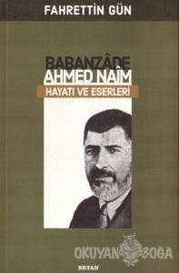 Babanzade Ahmed Naim