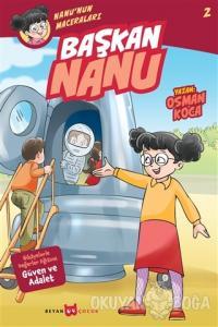 Başkan Nanu - Nanu'nun Maceraları 2