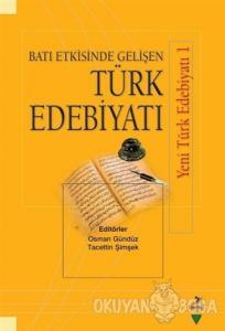 Batı Etkisinde Gelişen Türk Edebiyatı