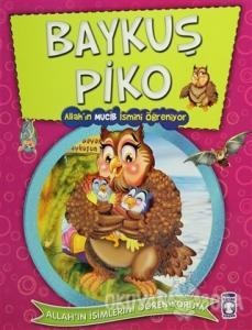 Baykuş Piko - Allah'ın Mucib İsmini Öğreniyor