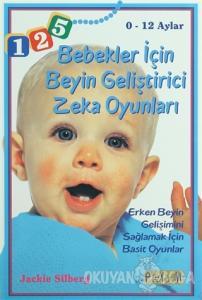 Bebekler İçin Beyin Geliştirici Zeka Oyunları 0 - 12 Aylar