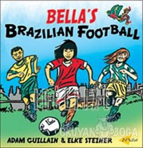 Bella's Brazilian Football